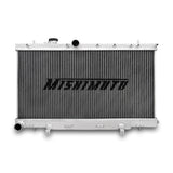 Mishimoto Performance Aluminum Radiator Manual Transmission Subaru WRX 02-07/STI 04-07