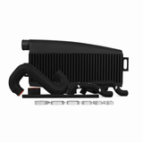Mishimoto Black Top Mount Intercooler w/ Black Hoses Subaru WRX 02-07/STI 04-07