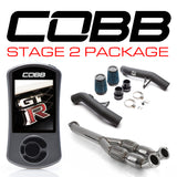 COBB Tuning Stage 2 Power Package with TCM Flashing Nissan GT-R 09-14