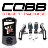 COBB Tuning Stage 1+ Carbon Fiber Power Package w/TCM Nissan GT-R 09-14