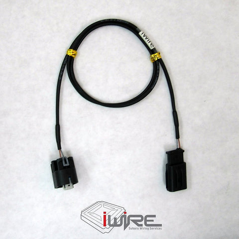 iWire Speed Density Adapter Subaru WRX 08-14/STI 08-14