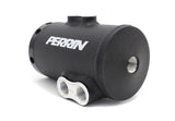 Perrin Air Oil Separator Black Stock TMIC Subaru WRX 02-07/STI 04-07