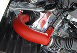 Perrin Cold Air Intake Red WRX 15-17