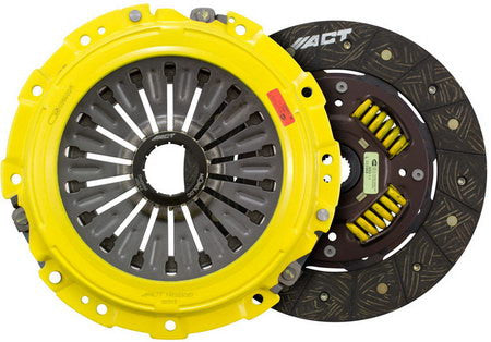 ACT Heavy Duty Performance Street Disc Clutch Kit Subaru STI 04-15/Legacy GT 07-09 (spec B)