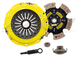 ACT Xtreme Duty 6-Puck Disc Clutch Kit Subaru STI 04-17/Legacy GT 07-09 (Spec B)