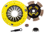 ACT Heavy Duty 6-Puck Disc Clutch Kit Subaru WRX 06-18/Legacy GT 05-09