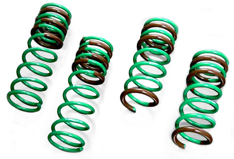 Tein S. Tech Spring Kit Mitsubishi Evo 8/9 03-06 (Non-MR)