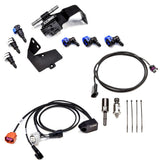 COBB Tuning Flex Fuel + Fuel Upgrade Package w/Accessport