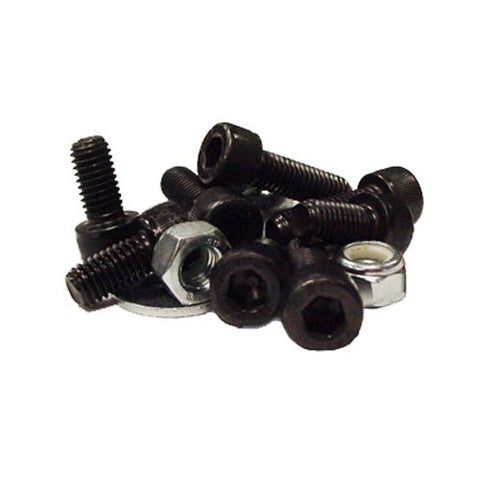 Sparco Hardware Kit (Side Mount)