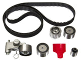 Gates Timing Belt Kit Subaru WRX 04-14/STI 04-17/Forester XT 04-08/Legacy GT 05-09/Outback XT 05-08/Baja Turbo 04-06