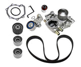 Gates Timing Belt Kit w/Water Pump Subaru WRX 05-07/STI 04-15/Legacy GT 05-09/Forester XT 04-07