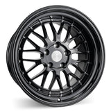 ESR SR05 18x9.5+35 5x100 Gloss Black