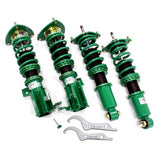 Tein Flex Z Coilovers EVO X 08-15