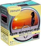 Eikosha Air Spencer AS Cartidge Bright Musk Type Air Freshener