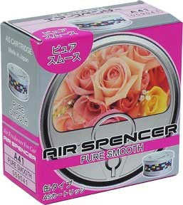 Eikosha Air Spencer AS Cartidge Pure Smooth Type Air Freshener