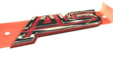 STi Rear Badge Emblem
