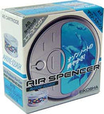 Eikosha Air Spencer AS Cartidge Marine Squash Air Freshener