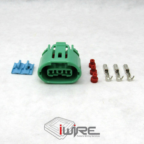 iWire Alternator Plug Connector Kit