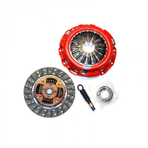 South Bend Clutch Endurance Stage 2 Clutch Kit Subaru STI 04-18