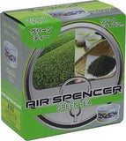 Eikosha Air Spencer AS Cartidge Green Tea Air Freshener
