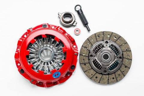 South Bend Clutch Stage 2 Endurance Clutch Subaru WRX 02-05/Forester XT 04-05