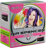 Eikosha Air Spencer AS Cartidge Pop Girl Air Freshener