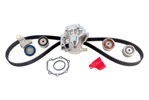 Gates Timing Belt Kit w/ Water Pump Subaru Legacy 00-04/Outback 00-05