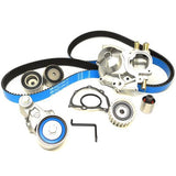 Gates Racing Timing Belt Kit w/Water Pump Subaru WRX 02-03