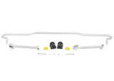 Whiteline Rear Sway Bar 20mm Adjustable Subaru WRX 08-17/STI 08-17/Forester XT 09-13