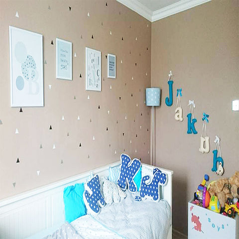 Top 35 tips to consider when creating a Nursery Room Decor Project
