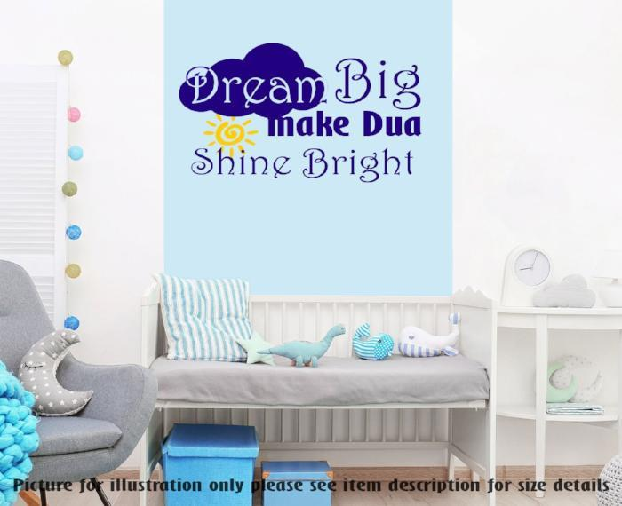Wall Art Stickers Islamic Wall Art Decals