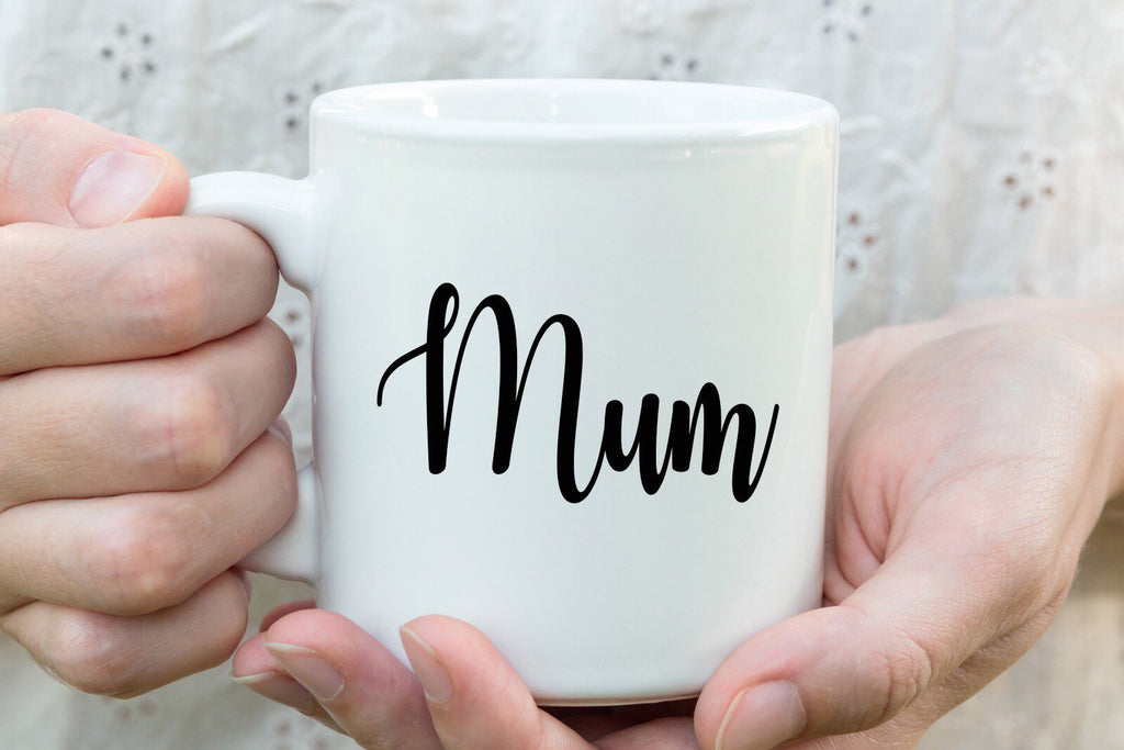 Mum mugs - Mother's Day Mug Christmas Birthday Gift for Mom