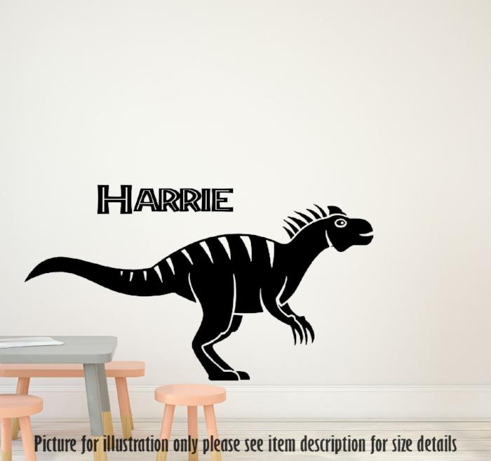Allosaurus Wall Sticker