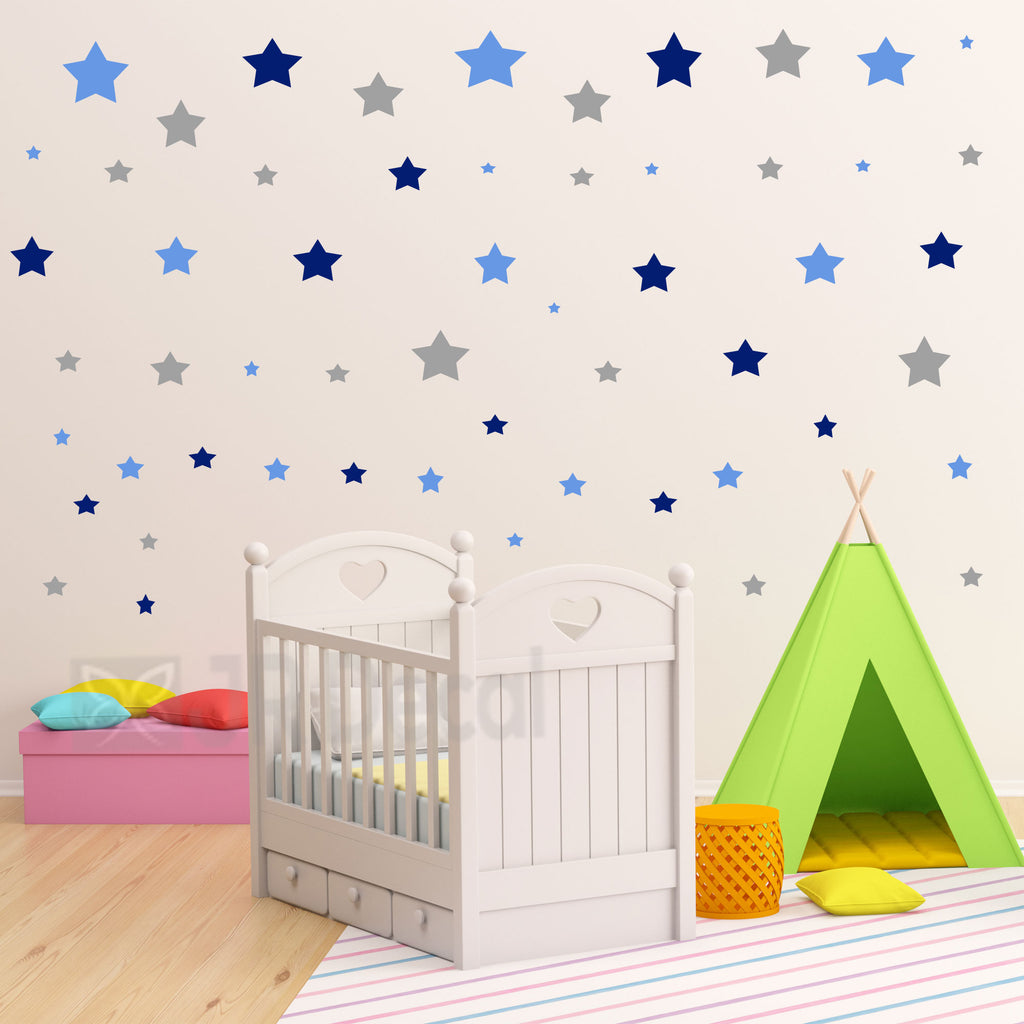 nursery vinyl wall stickers
