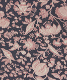 Victoria Floral Rose The Summer House Collection - Liberty of London Cotton Fabric