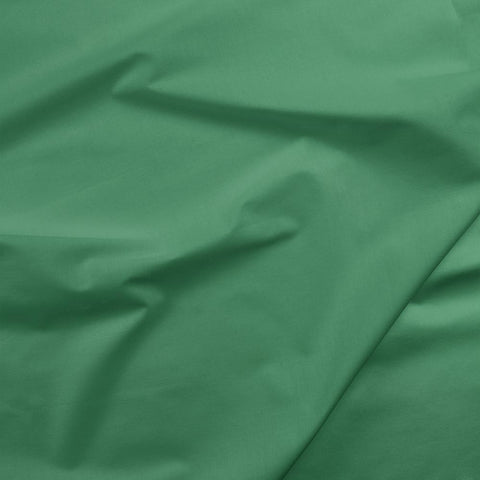 100% Cotton Basecloth Solid - Emerald Green - Paintbrush Studio Fabrics