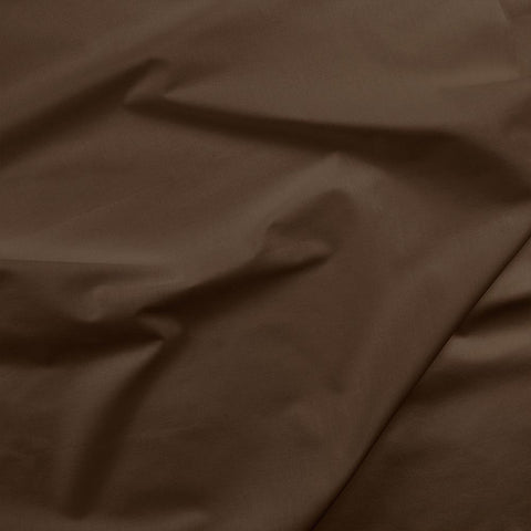 100% Cotton Basecloth Solid - Espresso Brown - Paintbrush Studio Fabrics