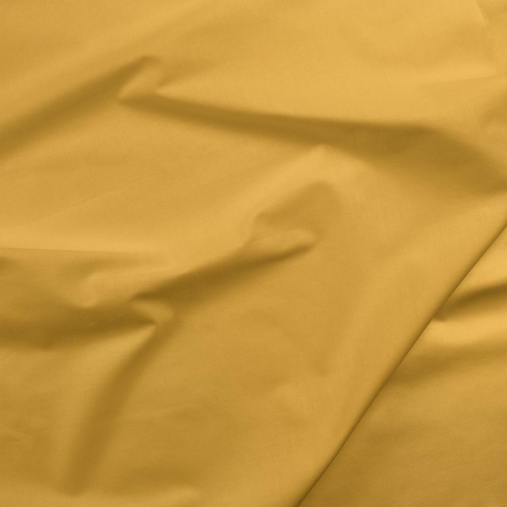 100% Cotton Basecloth Solid - Gold - Paintbrush Studio Fabrics
