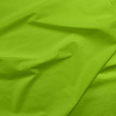 100% Cotton Basecloth Solid - Apple Green - Paintbrush Studio Fabrics