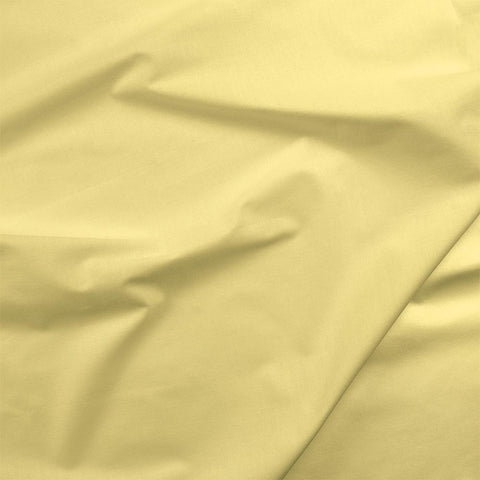 100% Cotton Basecloth Solid - Banana Yellow - Paintbrush Studio Fabrics