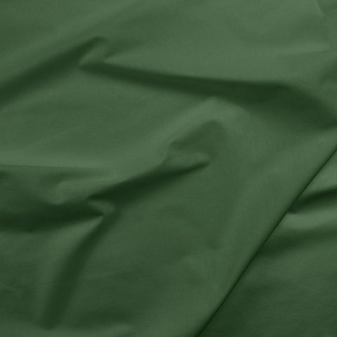 100% Cotton Basecloth Solid - Dark Sea Green - Paintbrush Studio Fabrics