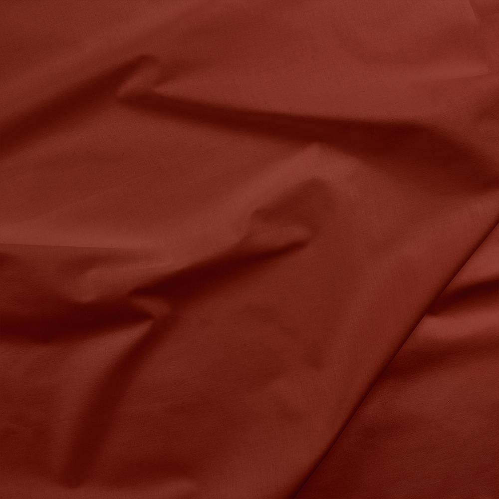 100% Cotton Basecloth Solid - Maroon Red - Paintbrush Studio Fabrics