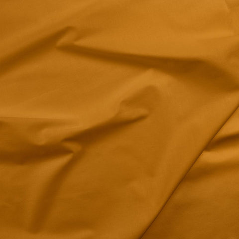 100% Cotton Basecloth Solid - Cumin Orange - Paintbrush Studio Fabrics