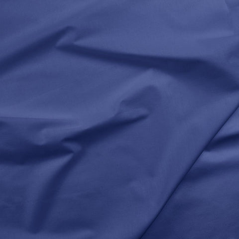 100% Cotton Basecloth Solid - French Blue - Paintbrush Studio Fabrics