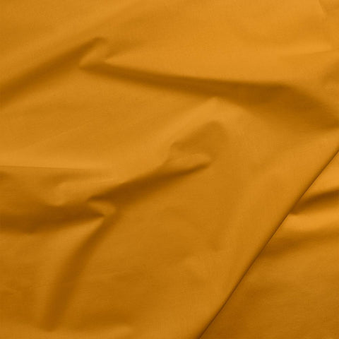 100% Cotton Basecloth Solid - Curry Orange - Paintbrush Studio Fabrics