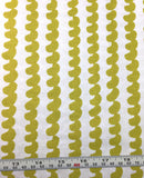 Windham - Follie Chartreuse Gold Green - Cotton Quilting Fabric