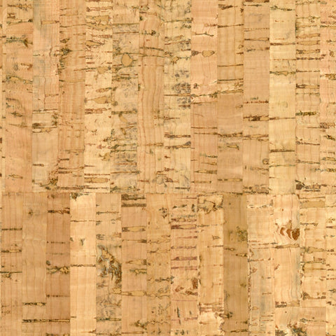 Cork Fabric - Natural