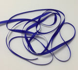 "4mm 1/8"" Silk Ribbon"