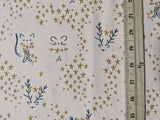Starbright from Fusion Sparkler - Art Gallery Fabrics -Premium Cotton