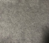 Sandstone Gray - Wool /Rayon Blend Felt Fabric